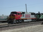 BNSF 8256